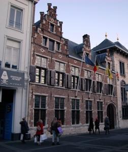 Home of Peter Paul Rubens