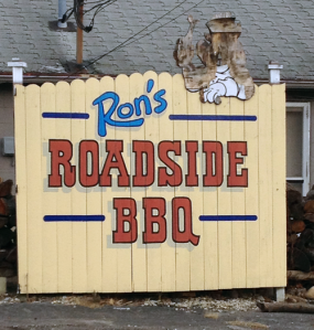 Ron's Roadside BBQ