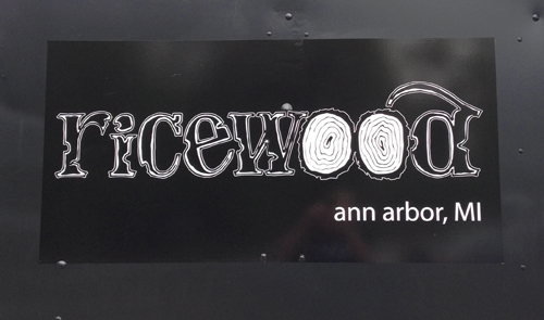 Ricewood BBQ
